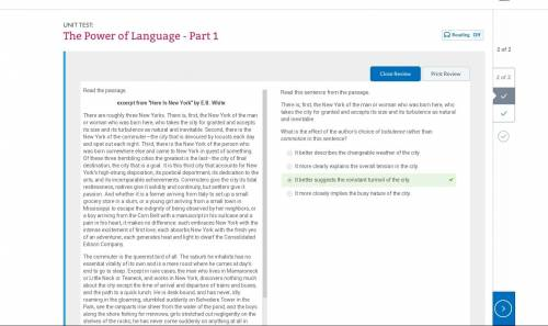 Read This Sentence From The Passage There Is First The New York Of The Man Or Woman Who Was Born Here Who Takes The City Choose a language, then type a word below to get example sentences for that word. answers to questions for students estudyassistant com